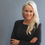 Ashlee Larsen - Ondrik Larsen Lawyers - Criminal Lawyer Melbourne - Criminal Defense Lawyers